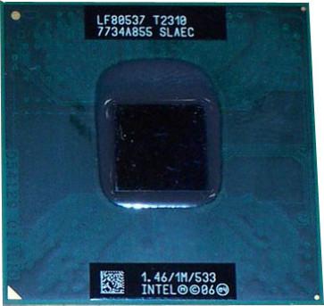 Procesor Intel Pentium Dual-Core T2310 SLAEC