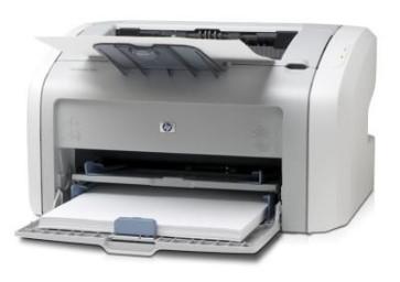 Imprimanta laser HP Laserjet 1020 Q5911A