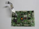 DC Controller HP Color LaserJet 2550 RG5-7605