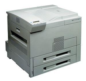 Imprimanta laser HP Laserjet 8100 C4215A