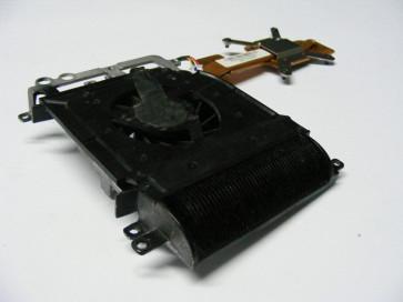 Heatsink pentru laptop HP Pavilion DV9000 AMD cu cooler FOX3DAT9TATP463A
