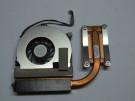 Heatsink + Cooler HP Compaq nx7300 379799-001 378233-001