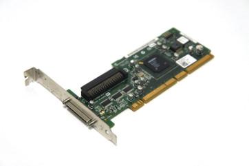 SCSI Card 64-bit 133MHz PCI-X Adaptec 29320ALP-R
