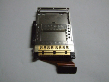 Caddy HDD + conector Apple Powerbook G4 A1106
