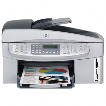 Imprimanta multifunctionala HP Officejet 7210 AiO Q5560A