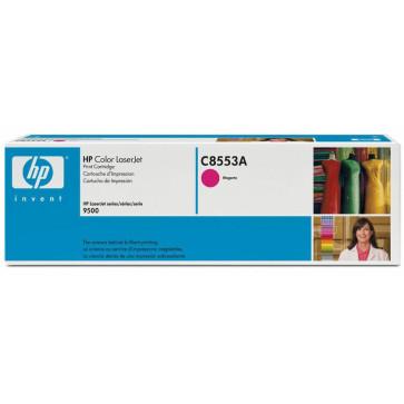 Cartus original HP C8553A Magenta HP Color LaserJet 9500