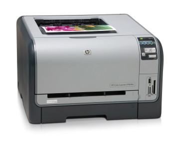 Imprimanta laser HP Color Laserjet CP1518ni CC378A fara cartuse, fara cabluri