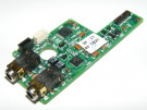 Placa Sunet HP Mini 2133