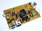 Engine control PC board 220V 240V HP LaserJet 1150 RM1-0567