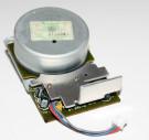 Main Motor HP Laserjet 2100 RH7-1381