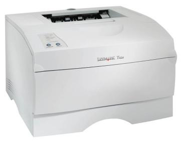 Imprimanta laser Lexmark T420 16H0197