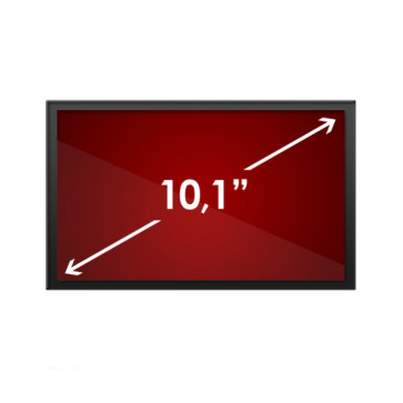 Display laptop nou 10.1 inch LED Slim Glossy AU Optronics B101AW06 WSVGA (1024x600) 40 pini