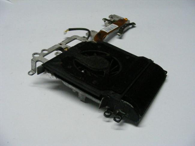 Heatsink pentru laptop HP Pavilion DV9000 Intel cu cooler RSI3DAT5TATP803A