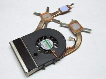 Heatsink + Cooler Dell XPS M1530 34.4W105.001