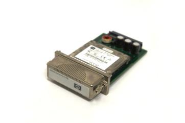 20GB EIO hard drive HP Laserjet 4100 / 3000 /  3800 / 4550 /  4700 / 5550 /  6500 /  4730 /  90XX /  4250 J6054-60012