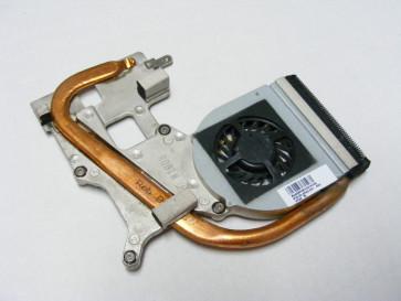 Heatsink + Cooler HP G70 CQ60 60.4I502.001