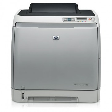Imprimanta laser HP Color Laserjet 2605dn Q7822A fara cartuse, fara transfer belt