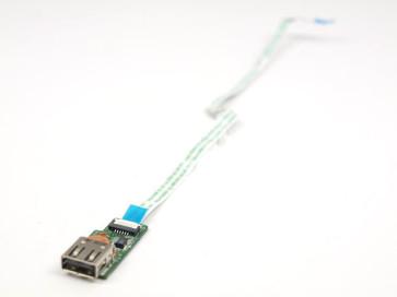 Port USB HP Pavilion dv6-3000 / DALX6TB14D0