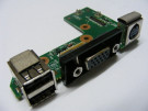 Port USB + S-Video + VGA Zepto Znote 6224W 6050A2117801