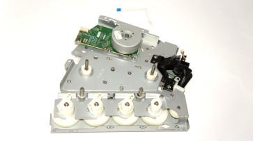 Motor drive gear HP Color Laserjet 2605 RC2-0237