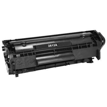 Cartus compatibil HP Q2612A (12A)