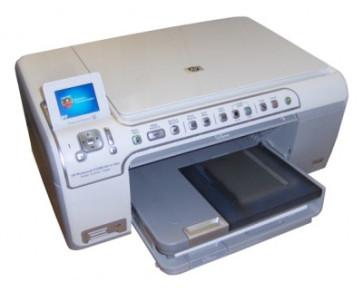 Imprimanta multifunctionala HP Photosmart C5280 AiO