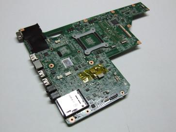 Placa de baza laptop DEFECTA HP Pavilion G72 615849-001