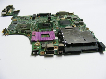 Placa de baza laptop DEFECTA Zepto Znote 6324W LF0156AMB021
