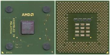 Procesor AMD Athlon XP 1900+ AX1900DMT3C 1.6Ghz Socket A