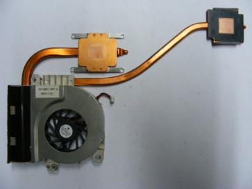 Heatsink cu Cooler Sony VAIO VGN-NR32Z 023-0001-7487_A