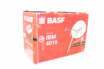 Cartus Compatibil Black BASF IBM 4019 pentru IBM: 4019 / 4028 / 4029 / Laserprinter 6 A / 10 A / 5 E / P 8010 / Valeprinter 600 / Winprinter 600, Unisys: AP 9205 / 9210 / DU 1501