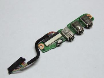 Port Audio HP Pavilion DV6700 DA0AT3AB8D0
