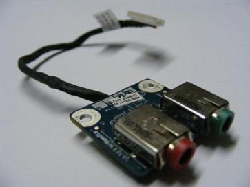 Port audio Compal FL90 IFT10 LS-354DP