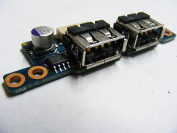 Port USB+cablu HP G7000 4559GN32L01