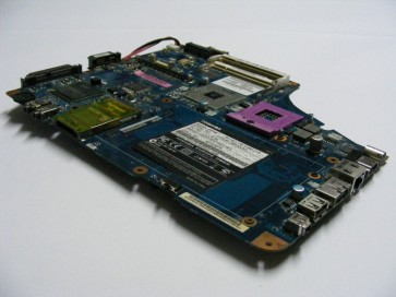 Placa de baza laptop Toshiba Satellite DEFECTA PSAL6E