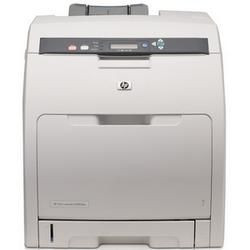 Imprimanta laser HP Color Laserjet CP3505dn (duplex + retea) CB443A, demo unit