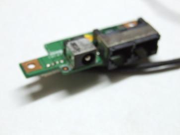 Mufa alimentare + mufa modem cu cablu MSI EX700 MS-1719A