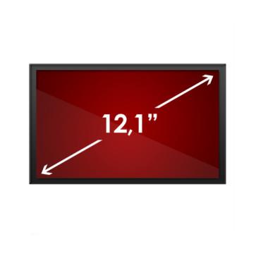 Display laptop 12.1 inch Glossy WXGA (1280x800) LTD121EXVV