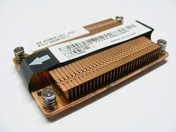 Heatsink Dell Latitude 120L 34.4D945.001