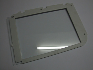 Flatbed Scanner Assembly SH HP Officejet J6410