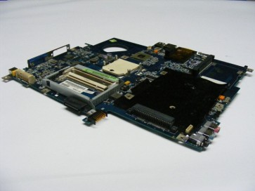 Placa de baza laptop Acer Aspire 5100 DEFECTA HCW51 LA-3121P