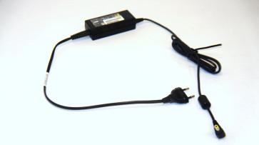 Alimentator compatibil laptop Akhter 8050Q 19V 3.42A cu mufa galbena ADP-65YH
