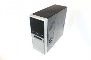 Calculator tower AMD Athlon X2 4450B 2.3GHz, 2GB DDR2, HDD 80GB, DVD-ROM