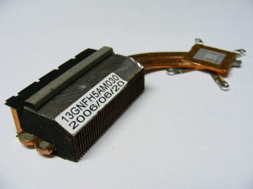 Heatsink pentru laptop Asus A6J 13GNFH5AM030