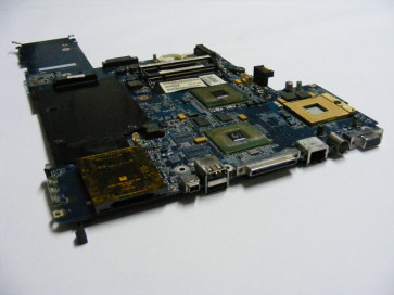 Placa de baza laptop HP Pavilion DV5100, DV520 DEFECTA LA-2841P