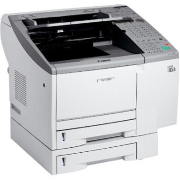 Fax laser Canon FAX-L2000 H12228 fara tava intrare si fara cartus