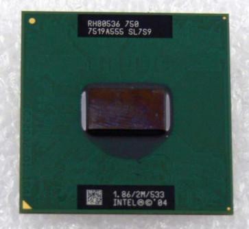 Procesor Intel Pentium M 750 SL7S9