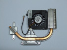 Heatsink + Cooler Fujitsu Siemens Amilo Li 2735 23.10132.001 60.4V704.001