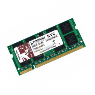 Memorii Laptop Kingston 1Gb PC-2700 333MHz