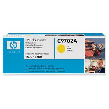 Cartus imprimanta HP C9702A